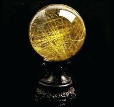 glass ball for hot quartz crystal ball stone sphere glass dragon ball for glass ball