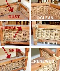 56 Best Wicker Chairstainpaint Images On Pinterest  Furniture How To Clean Wicker Outdoor Furniture