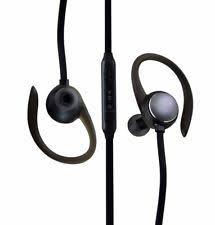 samsung level active. samsung level active wireless bluetooth fitness earbuds - black eo-bg930cbegus
