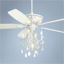 magic ceiling fan with crystals impressive fans chandeliers attached 4 charming fresh