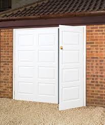 access garage doorsBest 25 Side hinged garage doors ideas on Pinterest  Garage door