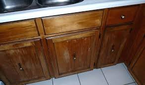 kitchen cabinet varnish cabinets best for painted re painting varnished wood finishes pictures