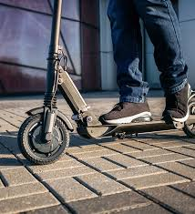 are electric scooters legal on