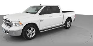 2016 Ram 1500 Crew Cab Lone Star Pickup 4D 5 1/2 ft for Sale ...