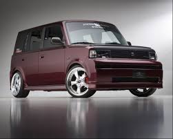 2005 Scion xB - Information and photos - ZombieDrive