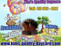 Samples Of Daycare Flyers Sample Childcare Flyer Starting A Daycare Childcare
