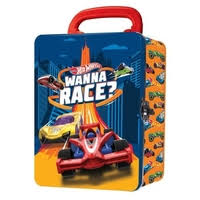 Кейс <b>Mattel Hot Wheels</b> для хранения 18 машинок — Хранение ...