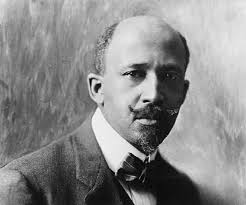 w e b du bois biography childhood life achievements timeline w e b du bois