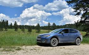 2018 subaru touring. beautiful 2018 subaru engineers the 2018 crosstrek for adventure as we proved during two  days of touring upper great plains intended subaru