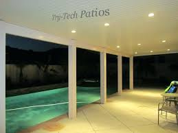 alumawood patio cover lighting recessed room dividers ikea i36