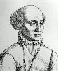 Theophrastus - Father of Botany