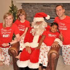 Home Alone Matching Family Christmas Pajamas Popsugar Family