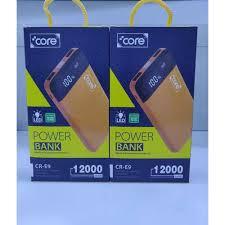 Box USB <b>High Quality Mobile Power</b> Bank, 12000 Mah, Rs 1000 ...