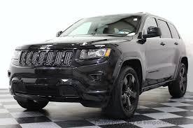 jeep 2015 black. 2015 jeep grand cherokee certified grand cherokee v6 4wd altitude 14370573 0 black