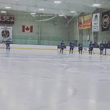 LTUNAIHA Your starting VI from Byron... - Lawrence Tech Hockey | Facebook