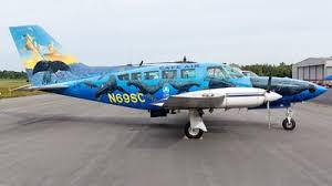 Cape Air Cessna 402 Seating Chart N69sc Cessna 402c Cape Air Flightradar24