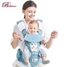 Wholesale Bethbear 0 - 36 Months Baby Carrier 3 in 1 Infant Sling ...