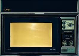microwave ovens use radiation but not nuclear radiation