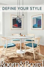 add a pop of color to your dining e mix and match our modern tables