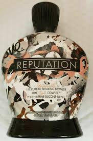Designer Skin Reputation Designer Skin Reputation 19x Bronzer Silicone Tanning Lotion