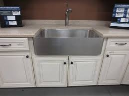 Drop In Farmhouse Kitchen Sink Kitchen Sinks Home Depot Drop In Sink Style Black Double Basin