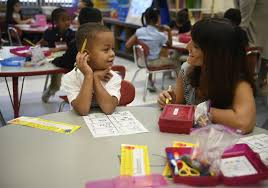 atlanta elementary school teacher us school districts prepare for influx of puerto ricans atlanta ga