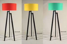 really cool floor lamps. Handmade Tripod Floor Lamps - Cool Really O