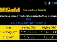 Malaysia Gold Price Free Download