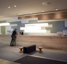 Gallery of Quality Hotel Expo / Haptic Architects - 15. Hotel ArchitectureReception  DesksPublic ...