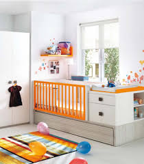 nursery furniture for small rooms. Cute-cribs-for-small-space-with-simple-dresser Nursery Furniture For Small Rooms S