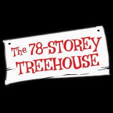 13Storey Treehouse Audiobook  YouTube13 Storey Treehouse Play
