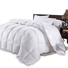 full size duvet. Perfect Size MRNIU Full Queen Size Duvet Insert Goose Down Comforter 100 Egyptian  Cotton Cover White On R