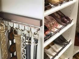 Belt Storage Solutions