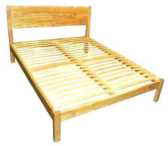 Metal Bed Slats Queen Bed Slats Queen Bed Slats Bed Slat Twin Bed ...