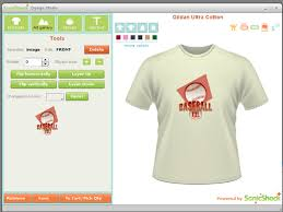 T Shirt Editing Software Desktop T Shirt Creator Offline Installer Free Di 2019