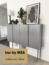 ikea furniture hacks. Ikea Furniture Hacks. 5 Fantastic Makeover Ideas, Ivar Cabinet, Hack, Paint Hacks