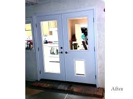pella full glass entry doors full lite entry door new smooth fiberglass double kitchen door one