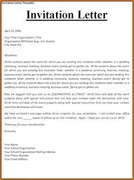 how to write a professional letter download sample invitation letters writing professional letters