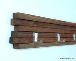 appealing modern wall mounted coat rack wonderful images decoration ideas