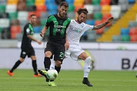Le statistiche di Frosinone-Pordenone - Mondo Udinese