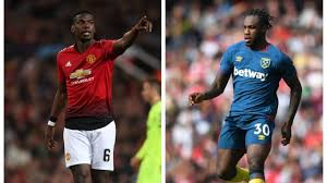 If a video goes offline, refresh or try another channel. When Is Manchester United Vs West Ham Kick Off Time Tv Channel Team News And Odds