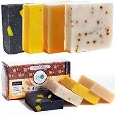 Handmade Soap Bars - Amazon.com