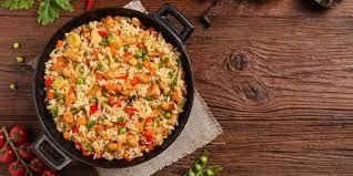 51 resep ayam khas rumahan populer yang super praktis dan lezat. 10 Resep Masakan Sederhana Untuk Di Rumah Mudah Dan Enak Merdeka Com