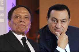 حقيقة رفض حسني مبارك عرض فيلم عادل إمام وتوريث حكم مصر لنجله