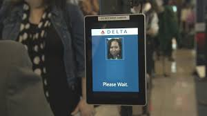 Delta Opening Americas First Facial Recognition Airport