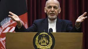 هجومٌ صاروخي يستبق خطاب الرئيس الأفغاني في كابول