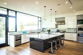 modern white kitchens with dark wood floors.  Modern White Kitchen Light Wood Floor Floors Modern  With Lacquer Cabinets Dark  To Modern White Kitchens With Dark Wood Floors T