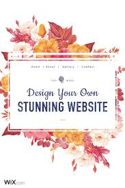 build a free website online create your free website with wix free website builder the easiest
