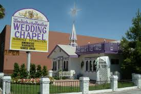 chapel wedding packages in las vegas at wee kirk wedding chapel