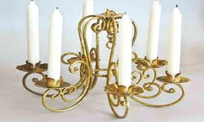chandeliers flameless candle chandelier pillar lighting shades outdoor large size of archived on rectangle